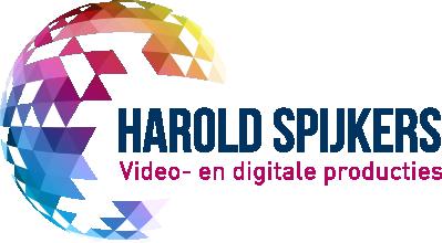 Videoproductie Harold Spijkers Goirle Logo