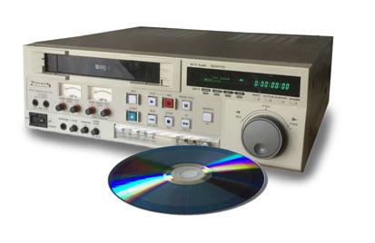 Panasonic AG-7700